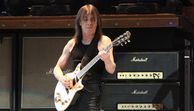 Todesfall - AC/DC-Mitbegründer Malcolm Young ist tot