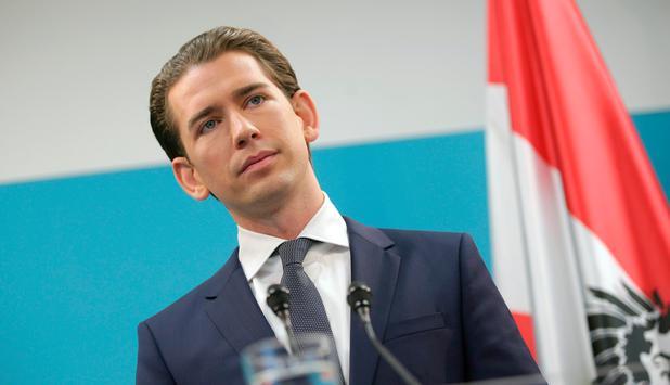Zweite Biografie Uber Bundeskanzler Sebastian 13