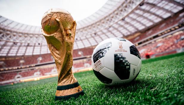 Fussball Wm 2018 Das Sind Die Gruppen News At