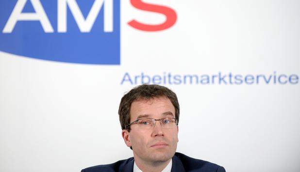 Regierung traf AMS-Vorstände: Ablöse ist kein Thema