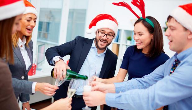 Weihnachtsfeier Regeln.Weihnachten Regeln Für Die Firmen Weihnachtsfeier News At