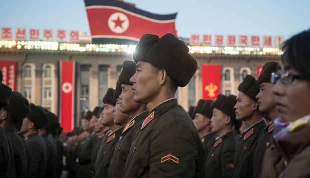 Tillerson zeigt sich offen für Gespräche mit Pjöngjang
