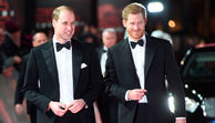 "Royaler Besuch - William und Harry bei ""Star Wars""-Premiere"