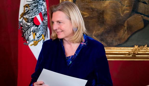 Israel boykottiert Minister der österreichischen FPÖ