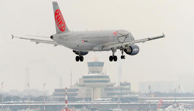 Niki soll an British-Airways-Mutter IAG verkauft werden