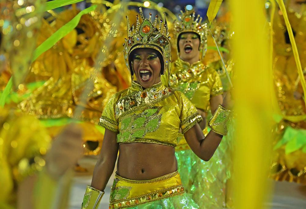 Karneval - Sexy Karneval in Rio - Slide 18 • NEWS.AT