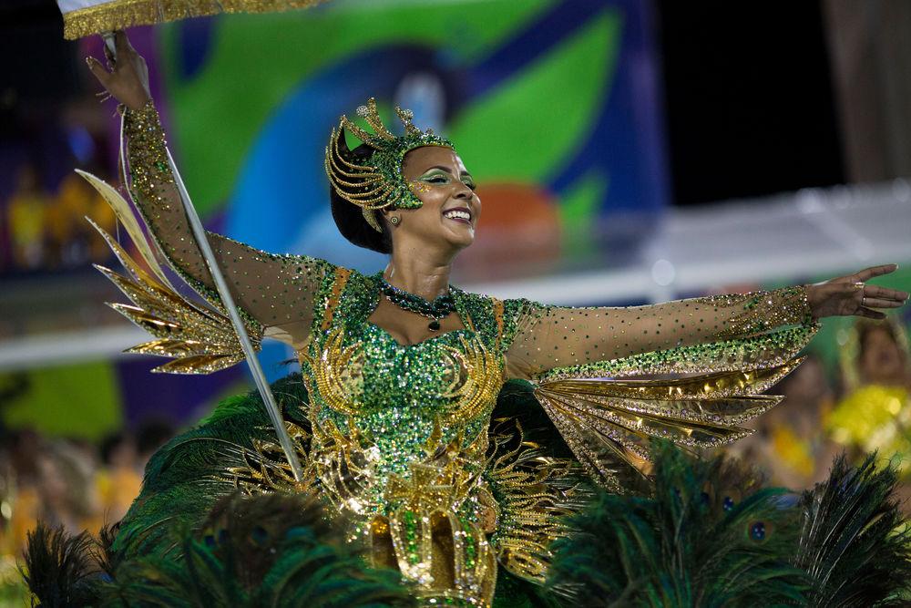 Karneval - Sexy Karneval in Rio - Slide 91 • NEWS.AT