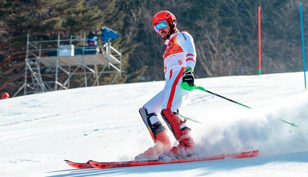 Live-Ticker: Hirscher im Slalom out