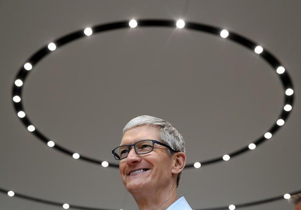 Apple will eigene Kliniken aufbauen