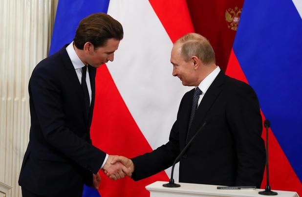 Präsident vor vierter Amtszeit Putin gibt sich siegessicher