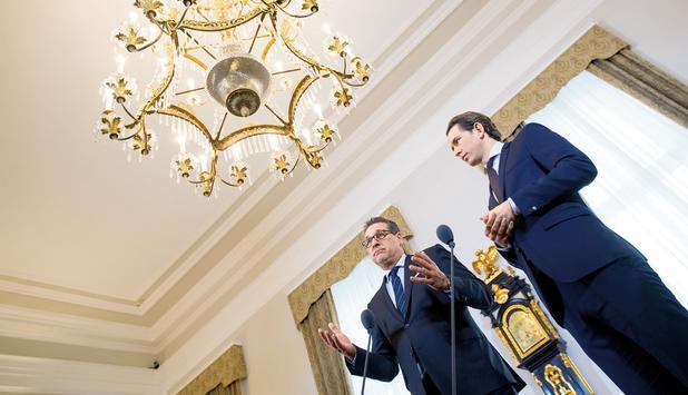 ORF klagt Strache nach Facebook-Posting