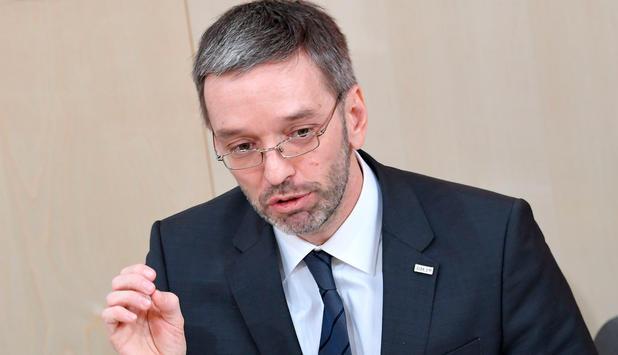 Goldgruber: FPÖ-Verwicklungen in BVT-Skandal seien