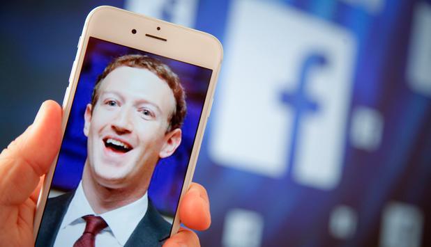 ROUNDUP: Auch Zuckerbergs Daten gingen an Cambridge Analytica
