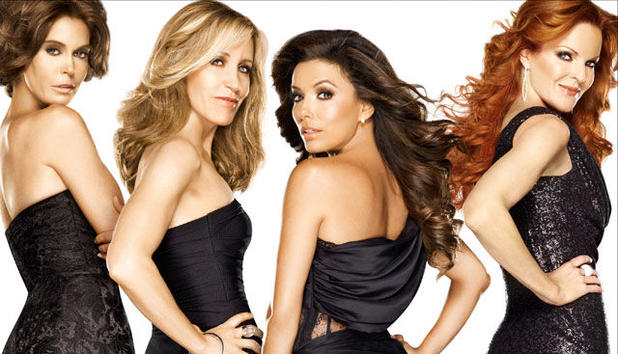 Desperate Housewives - Ein verzweifeltes Ende?