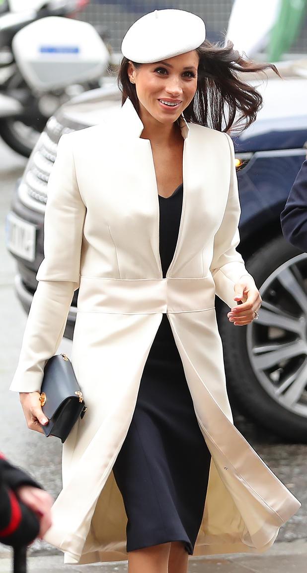 Prinz Harry & Meghan Markle - Live-Ticker zur Hochzeit • NEWS.AT