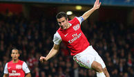 Premier League - Arsenal verliert