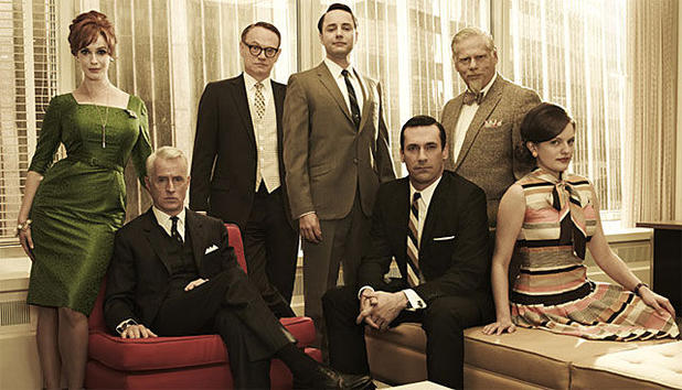 Mad Men - Staffel 5 - Don & Co. sind wieder da