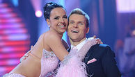Dancing Stars 2012 - Petra ist Dancing Queen
