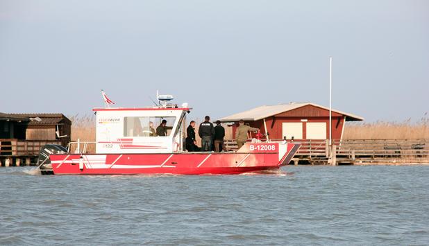 Leiche im Neusiedler See: U-Haft über Beschuldigten verhängt