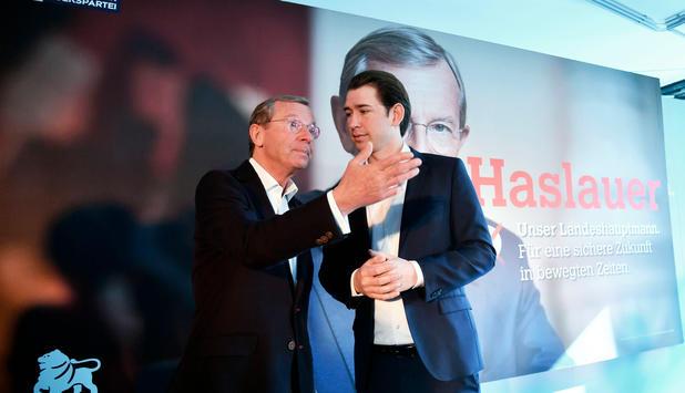 Tiroler Reaktionen auf die Salzburg-Wahl