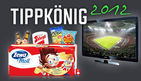 EURO 2012 - NEWS.AT-Tippkönig 2012