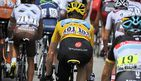 Tour de France 2012 - Reißnagel-Attacke