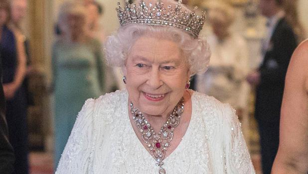 So Feiert Queen Elizabeth Ii Feiert 92 Geburtstag News At